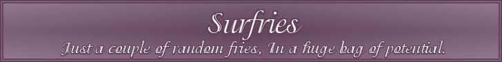 Surfries